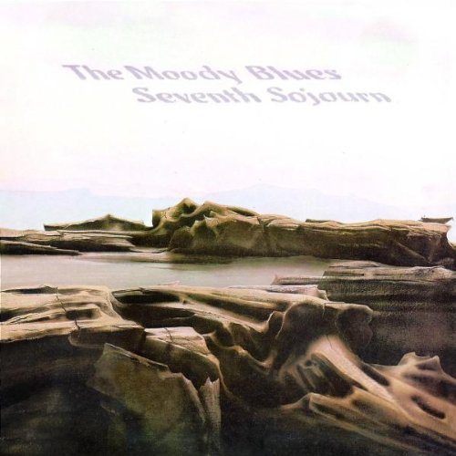 Seventh Sojourn - Moody Blues