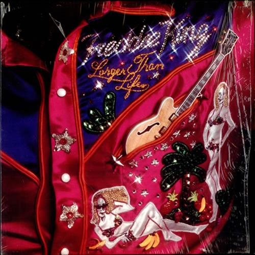 Larger Than Life - Freddie King
