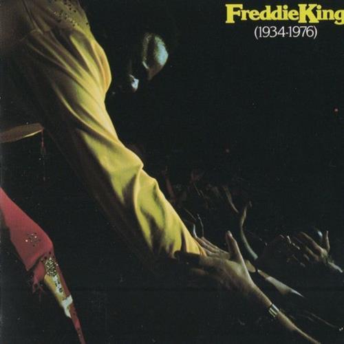 Freddie King (1934-1976) - Freddie King