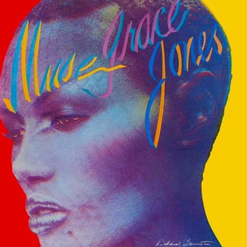 Muse - Grace Jones