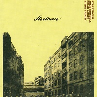 Streetnoise - Brian Auger