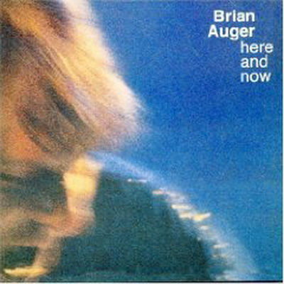 Here and Now - Brian Auger