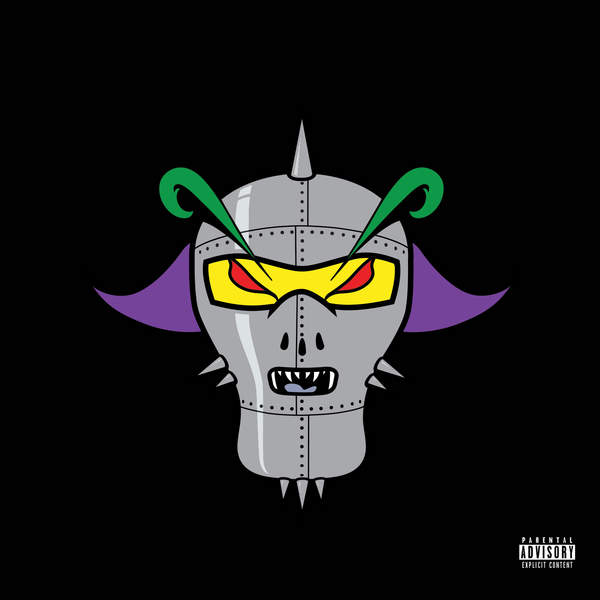 The Marvelous Missing Link: Lost - Insane Clown Posse