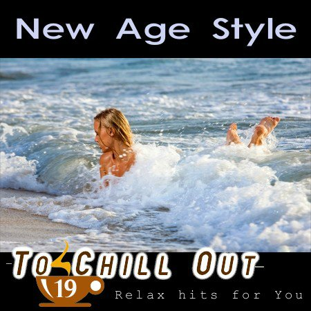 Relax Hits For You - To Chill Out 19 CD 1 (No. 1)   -