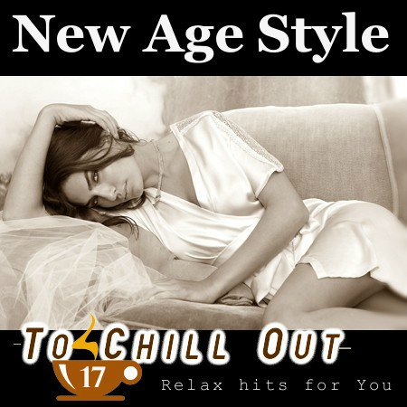 Relax Hits For You - To Chill Out 17 CD 1 (No. 2)   -