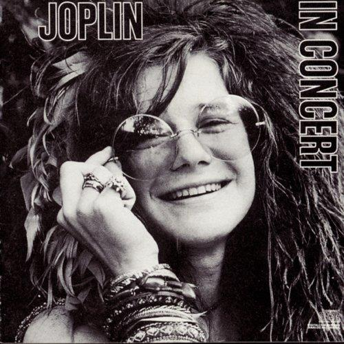 In Concert - Janis Joplin