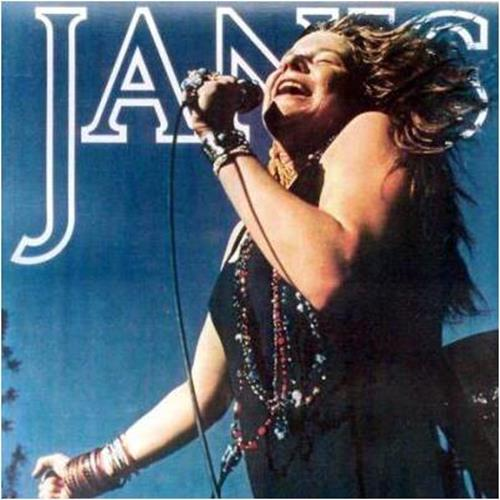 Janis Original Soundtrack - Janis Joplin