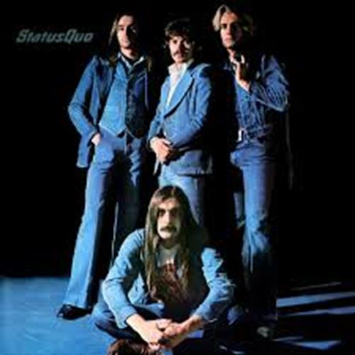 Blue For You - Status Quo