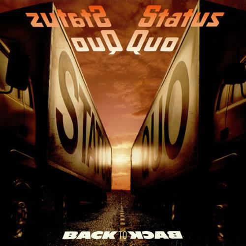 Back To Back - Status Quo