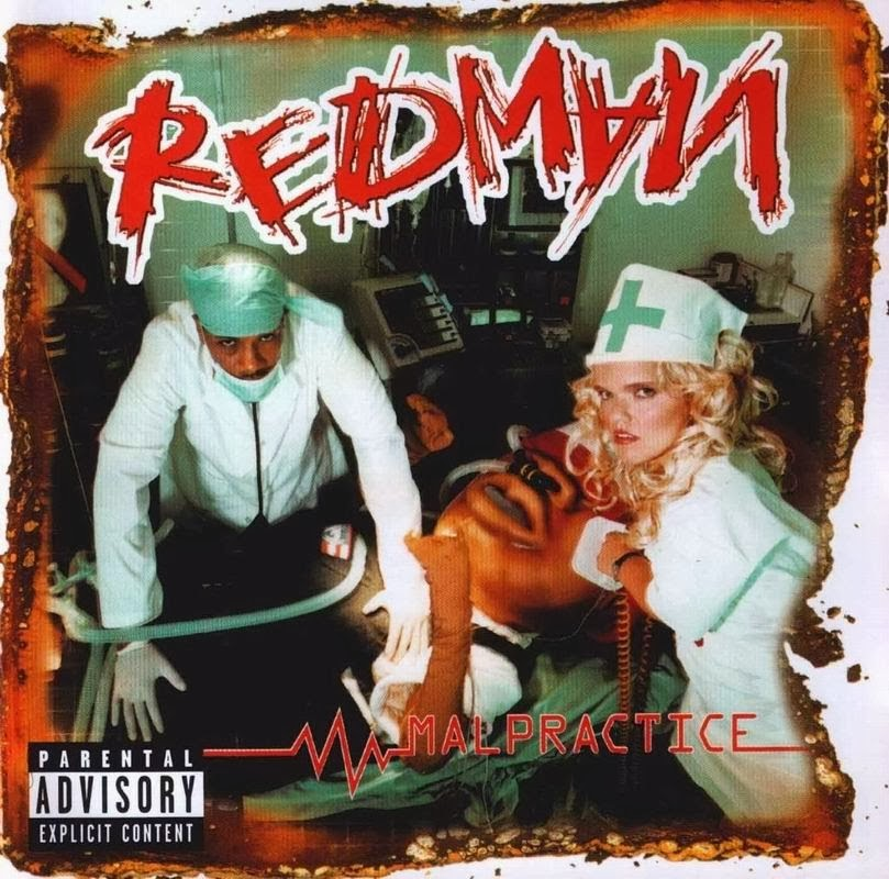 Muddy Waters (CD1) - Redman