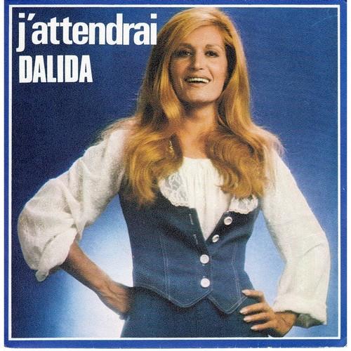 J'attendrai - Dalida