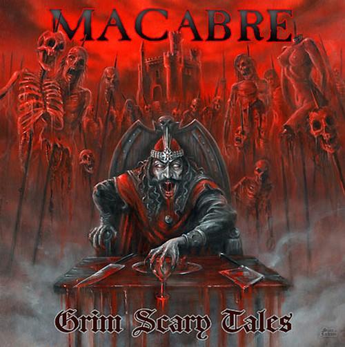 Grim Scary Tales - Macabre