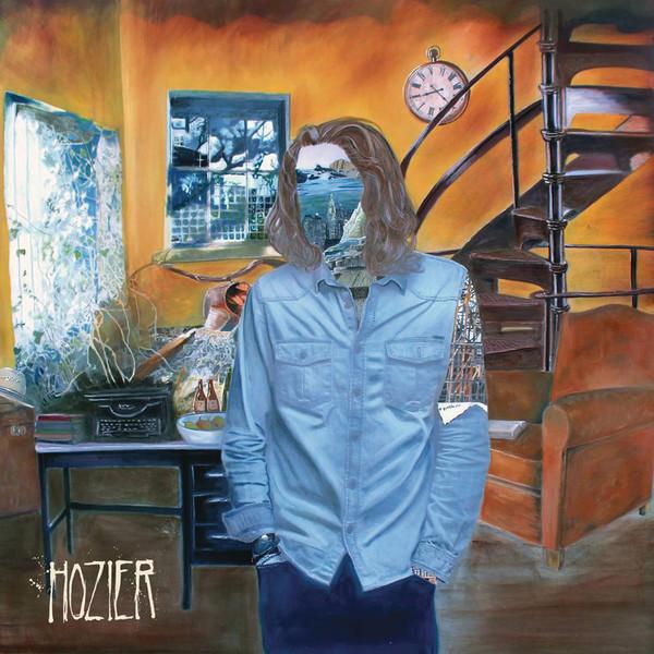 Hozier (Deluxe Version) - Hozier