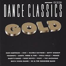 Dance Classics Gold Vol 3 CD 2 - Various Artists