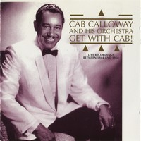 Get With Cab - Cab Calloway