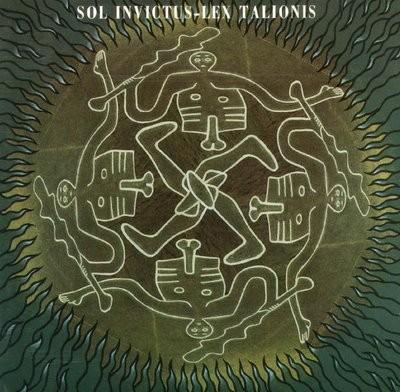 Lex Talionis - Sol Invictus