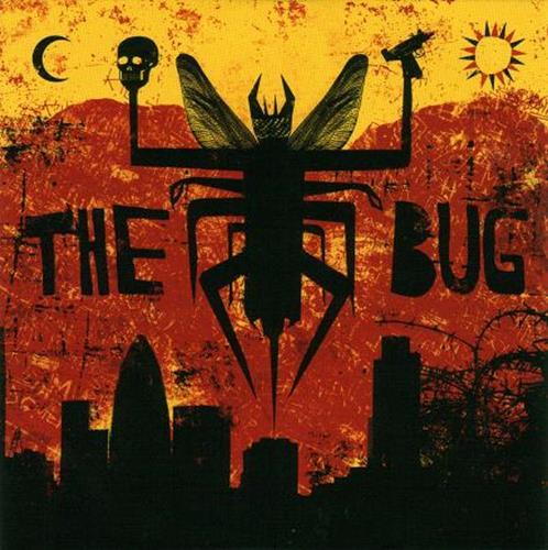 London Zoo - The Bug