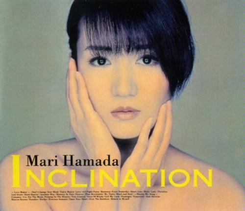 Image result for Hamada Mari - INCLINATION