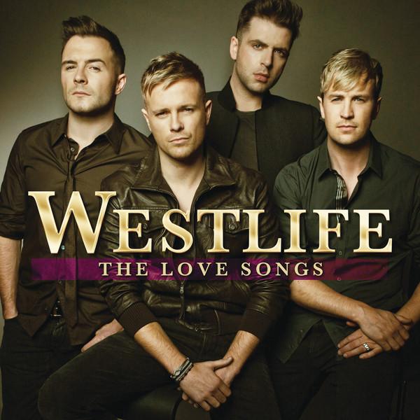 The Lovesongs - Westlife