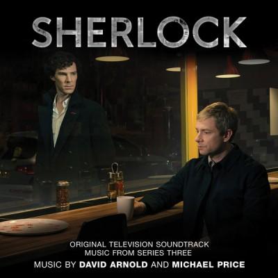 Sherlock: Series 3 OST (P.2) - Michael Price - David Arnold
