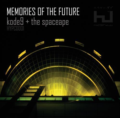 Memories Of The Future - Kode9