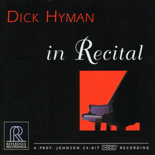 In Recital - Dick Hyman