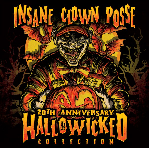 Hallowicked 20th Anniversary Collection (CD2) - Insane Clown Posse