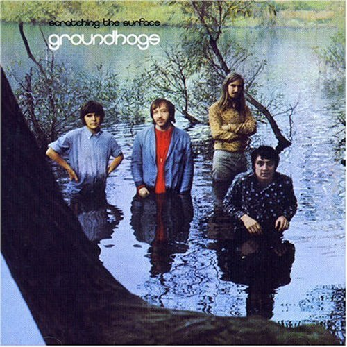 Scratching The Surface - Groundhogs