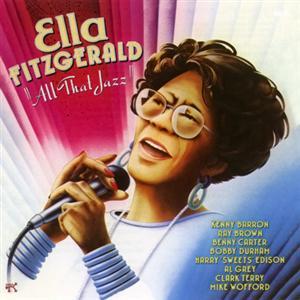 All That Jazz - Ella Fitzgerald