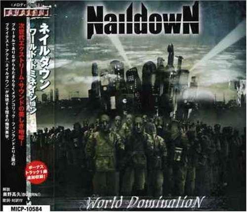 World Domination - Naildown