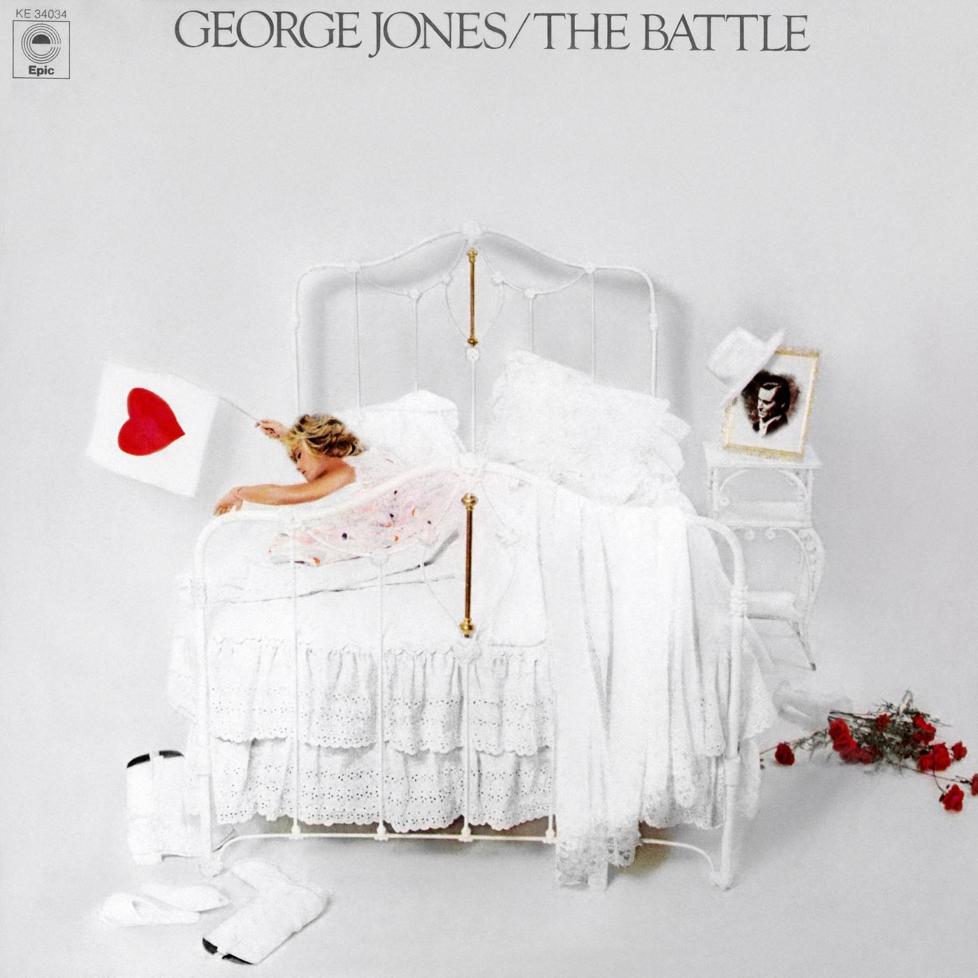 The Battle - George Jones