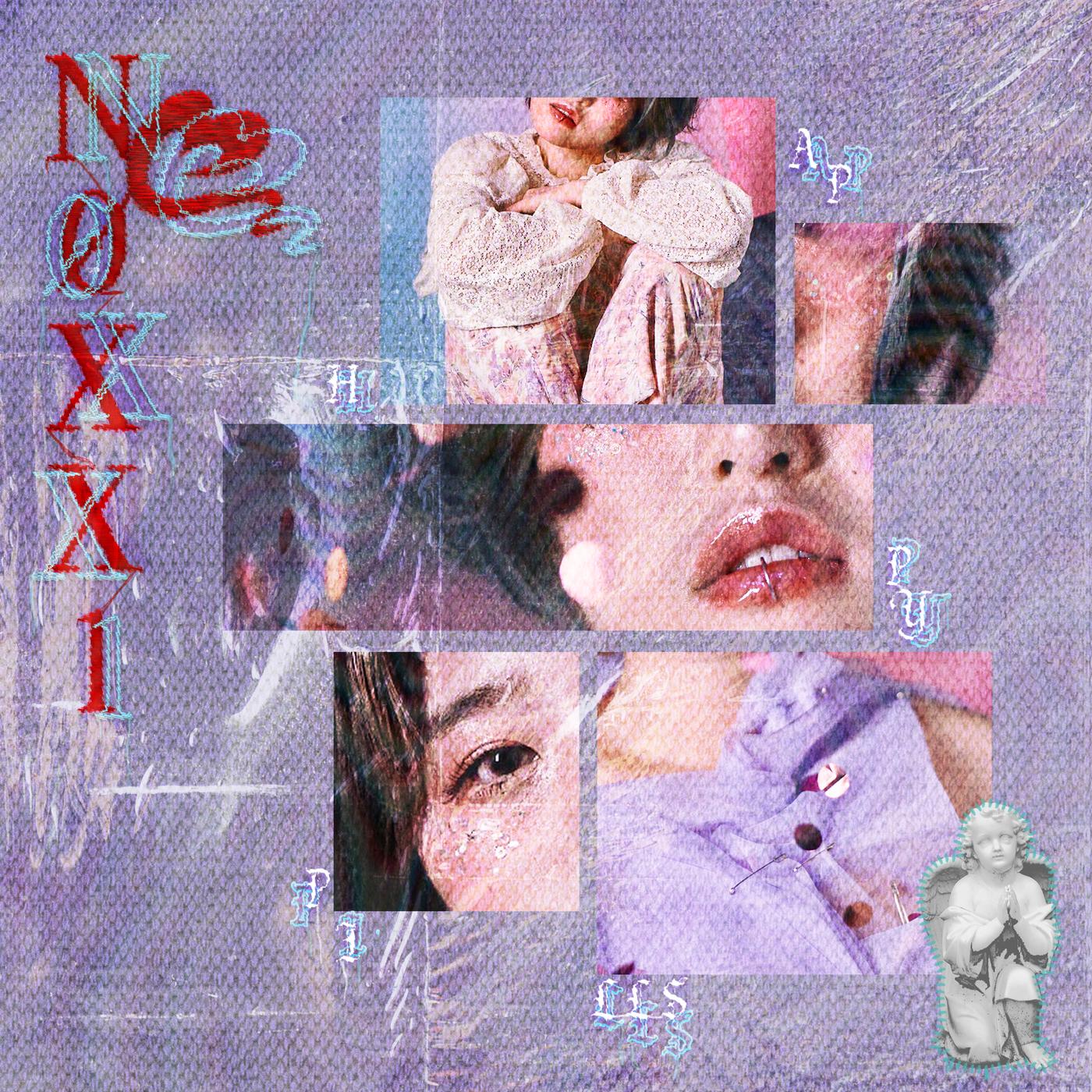 Happy Pills - n0xx1
