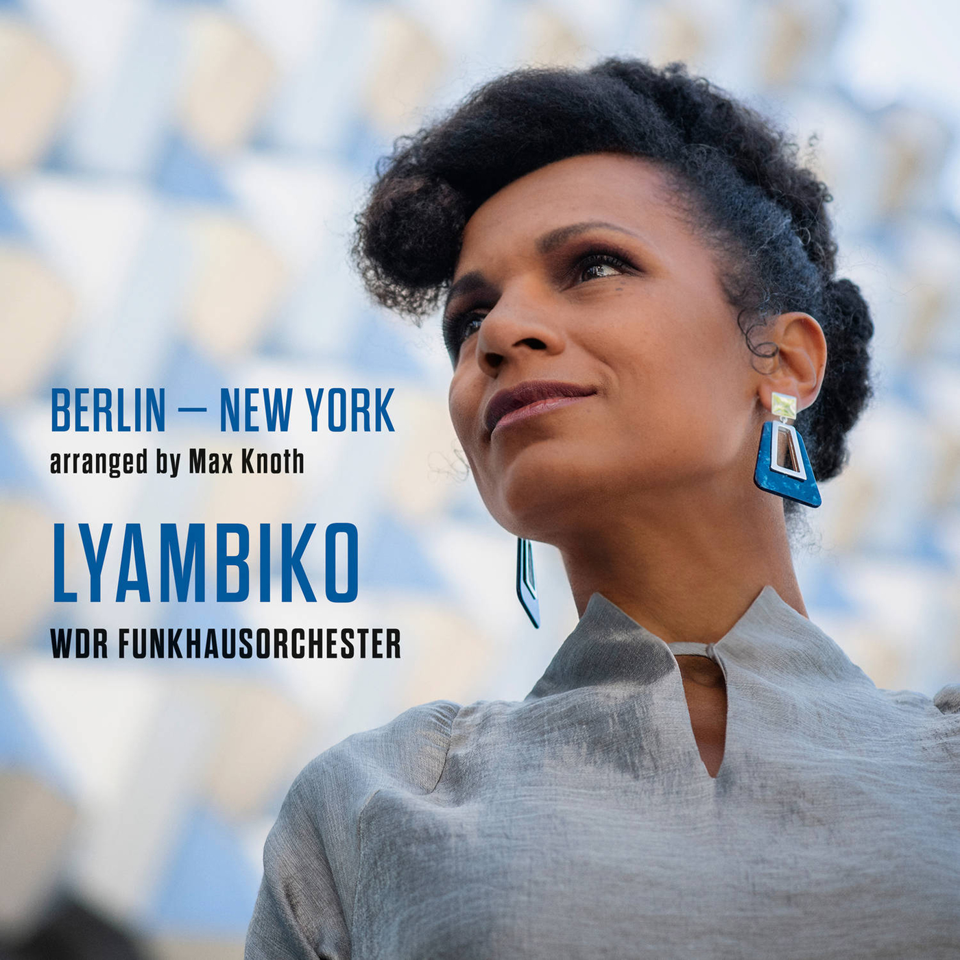 Berlin - New York - Lyambiko