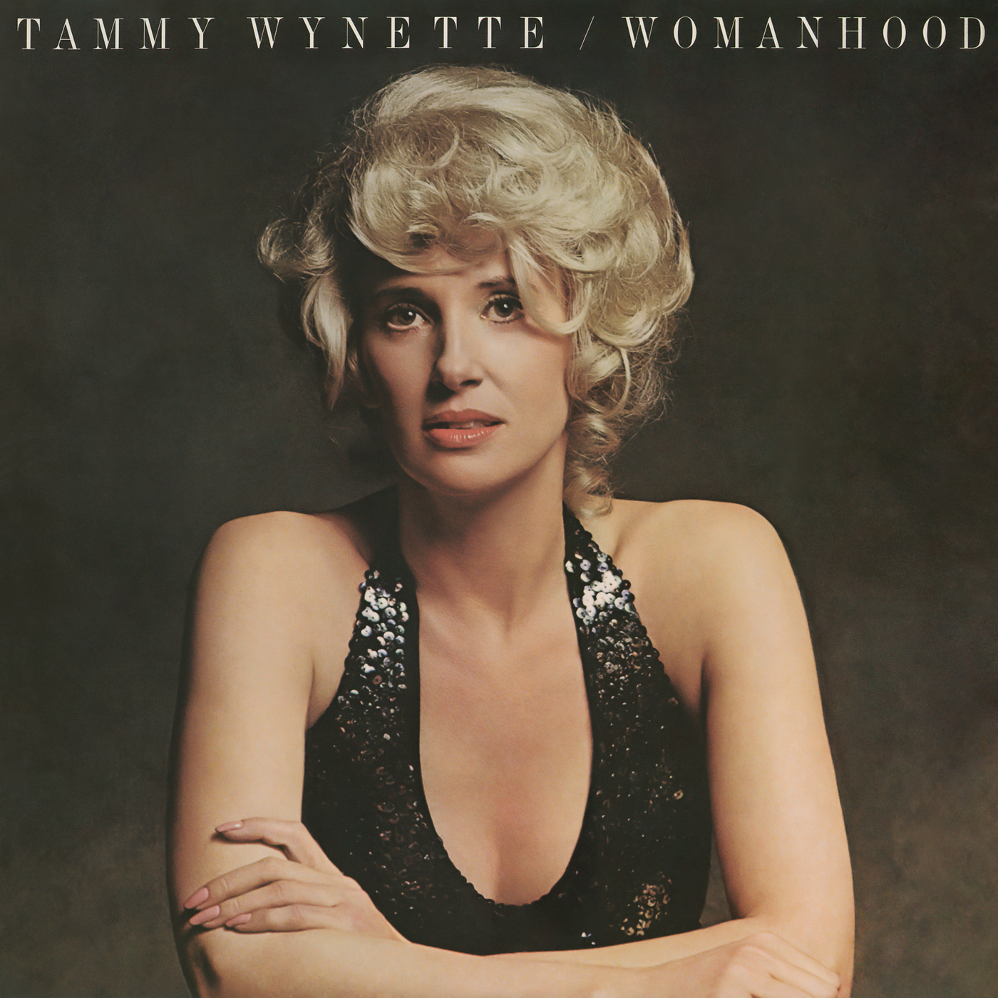 Womanhood - Tammy Wynette