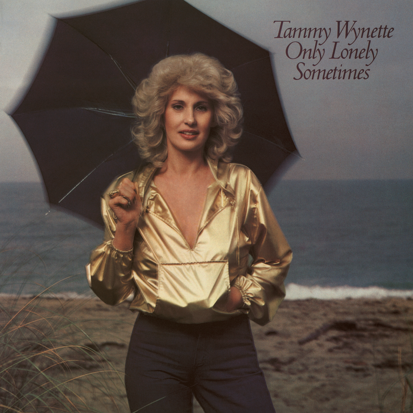 Only Lonely Sometimes - Tammy Wynette