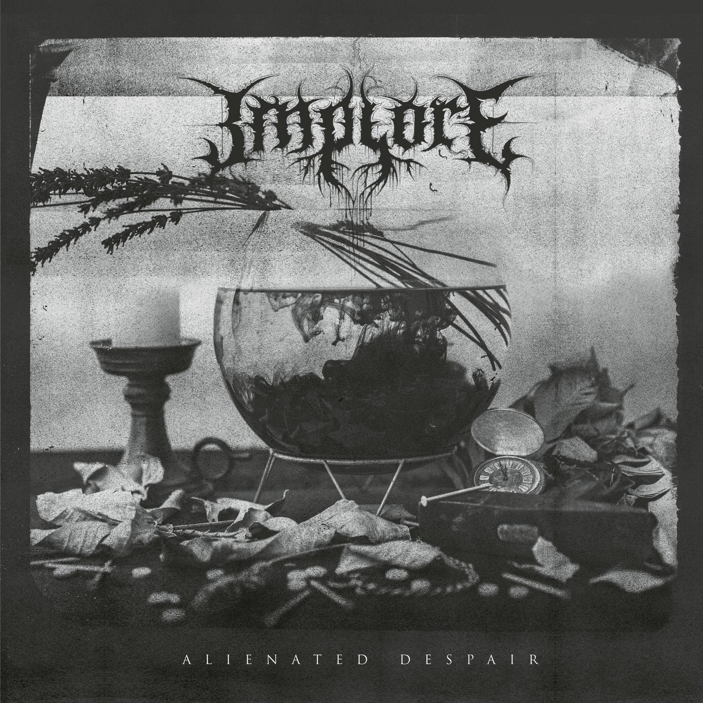 Alienated Despair - Implore
