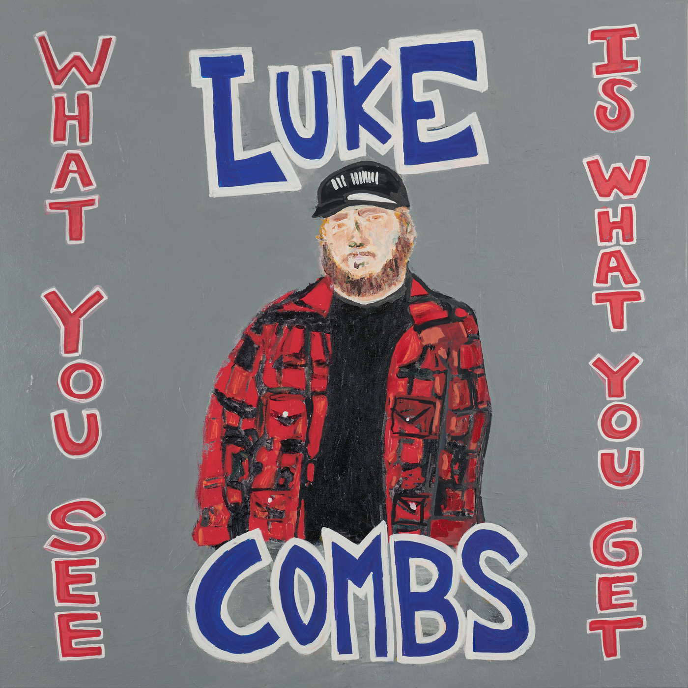 1, 2 Many - Luke Combs