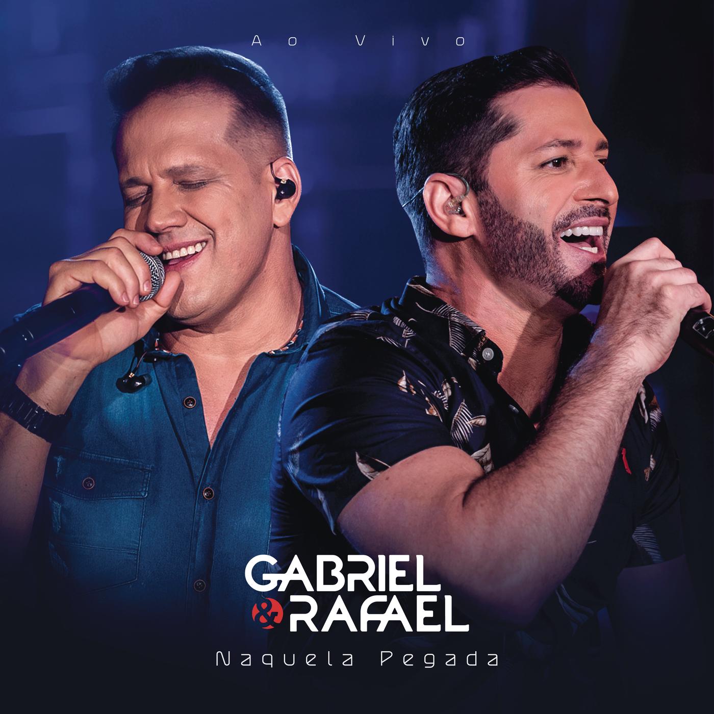 Naquela Pegada - Gabriel e Rafael