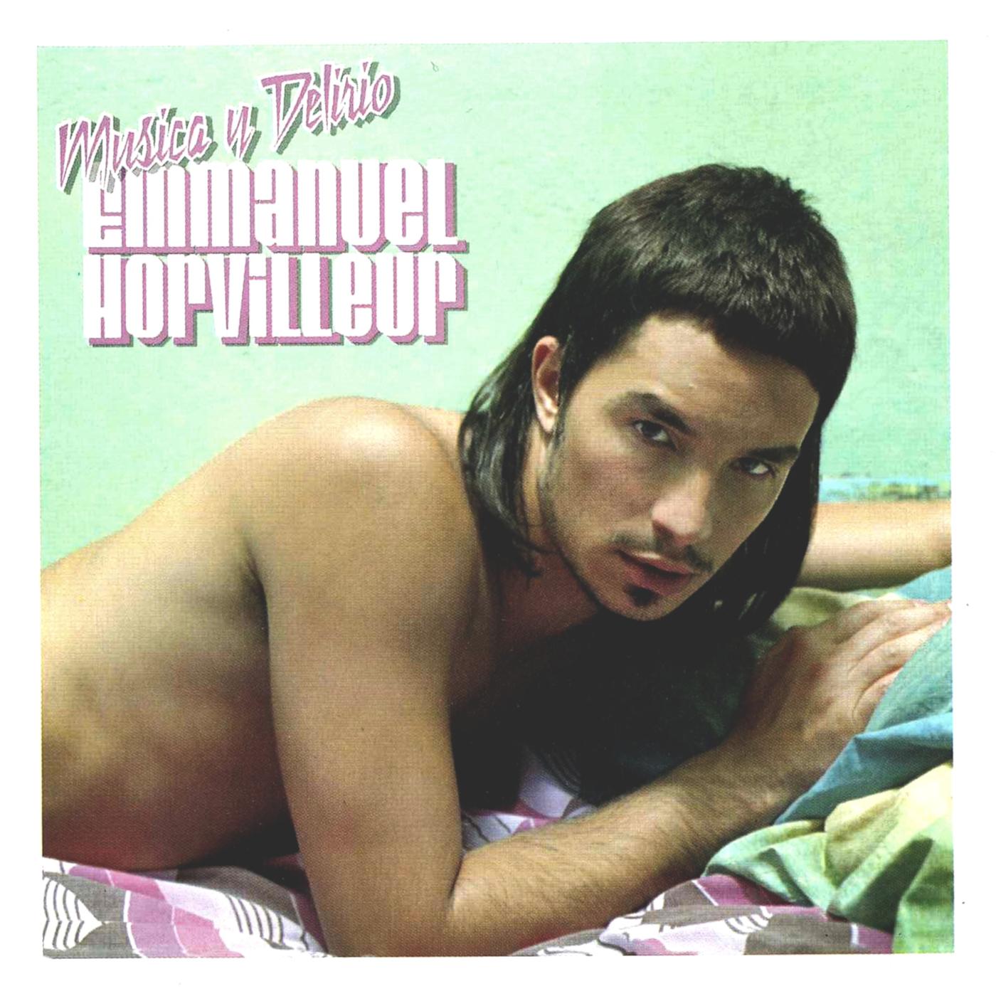 Música y Delirio - Emmanuel Horvilleur
