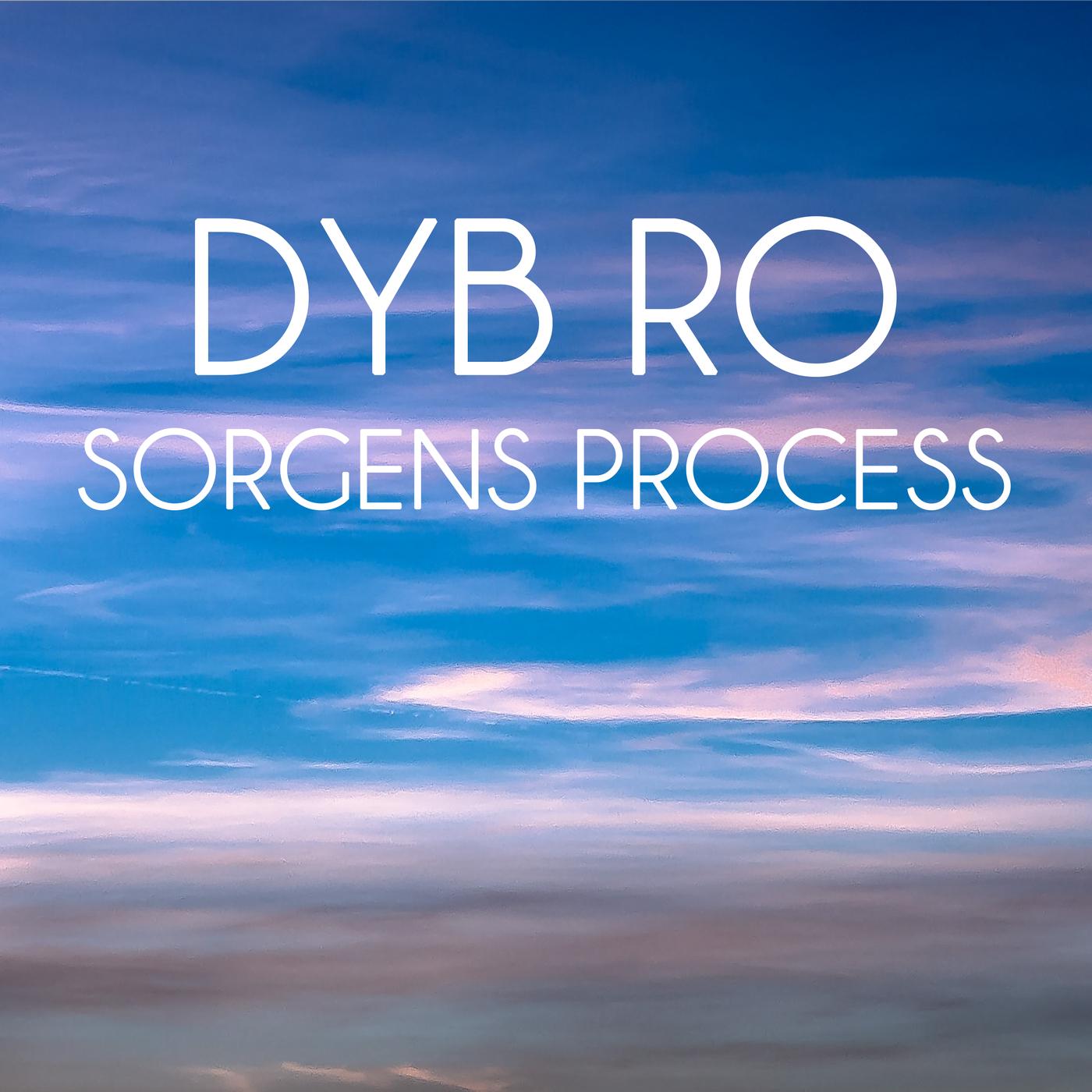 Sæt følelsen fri - Sorgens proces - Dyb Ro