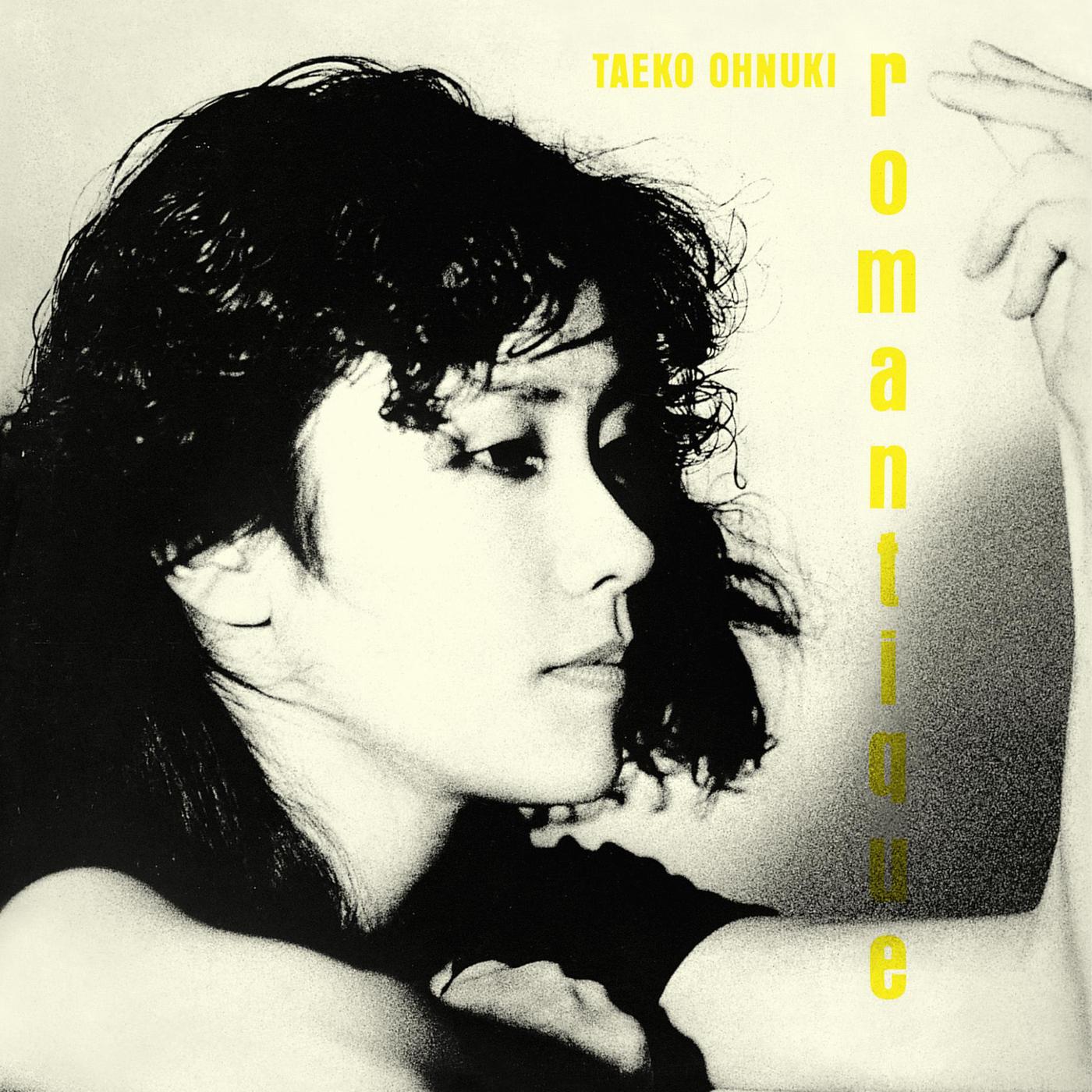 Romantique - Taeko Onuki