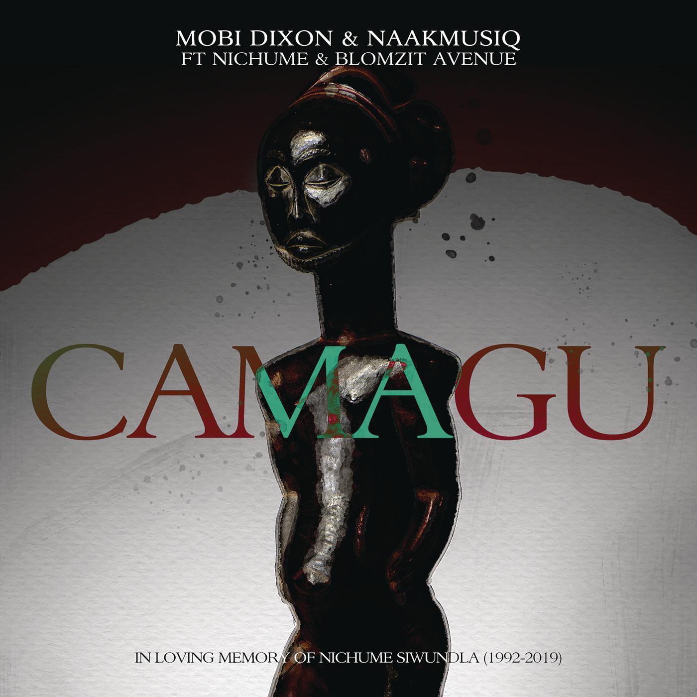 Camagu - Mobi Dixon