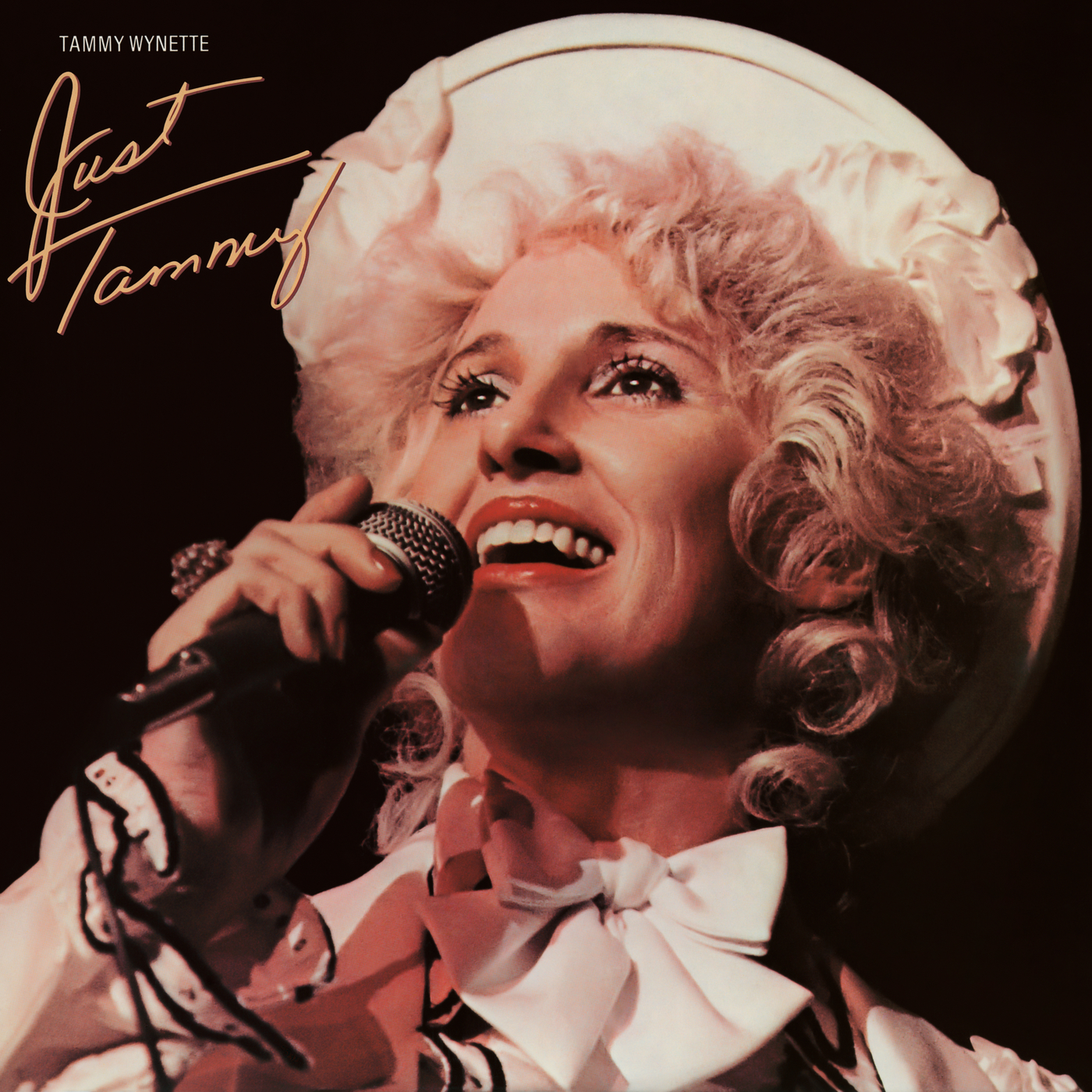 Just Tammy - Tammy Wynette