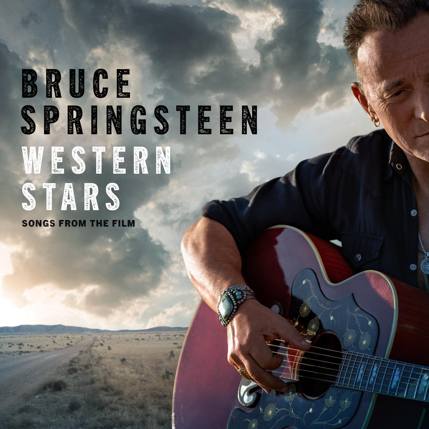 Sundown (Film Version) - Bruce Springsteen