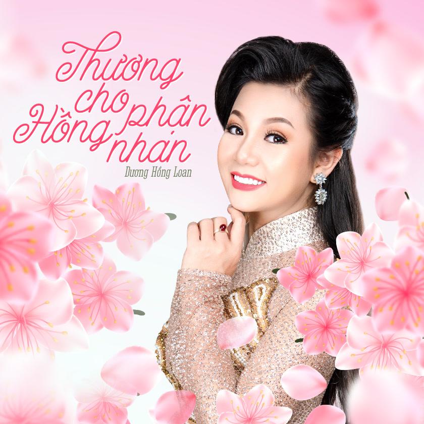 Thương Cho Phận Hồng Nhan (EP) - Dương Hồng Loan