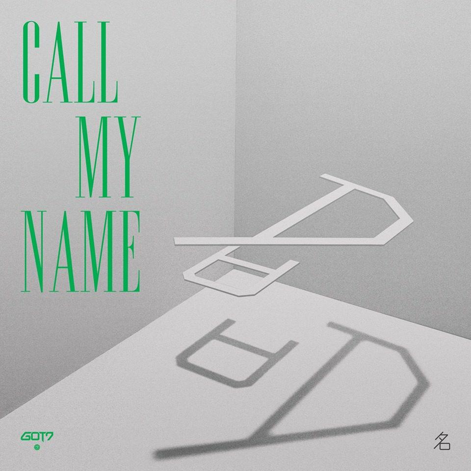 Call My Name - GOT7
