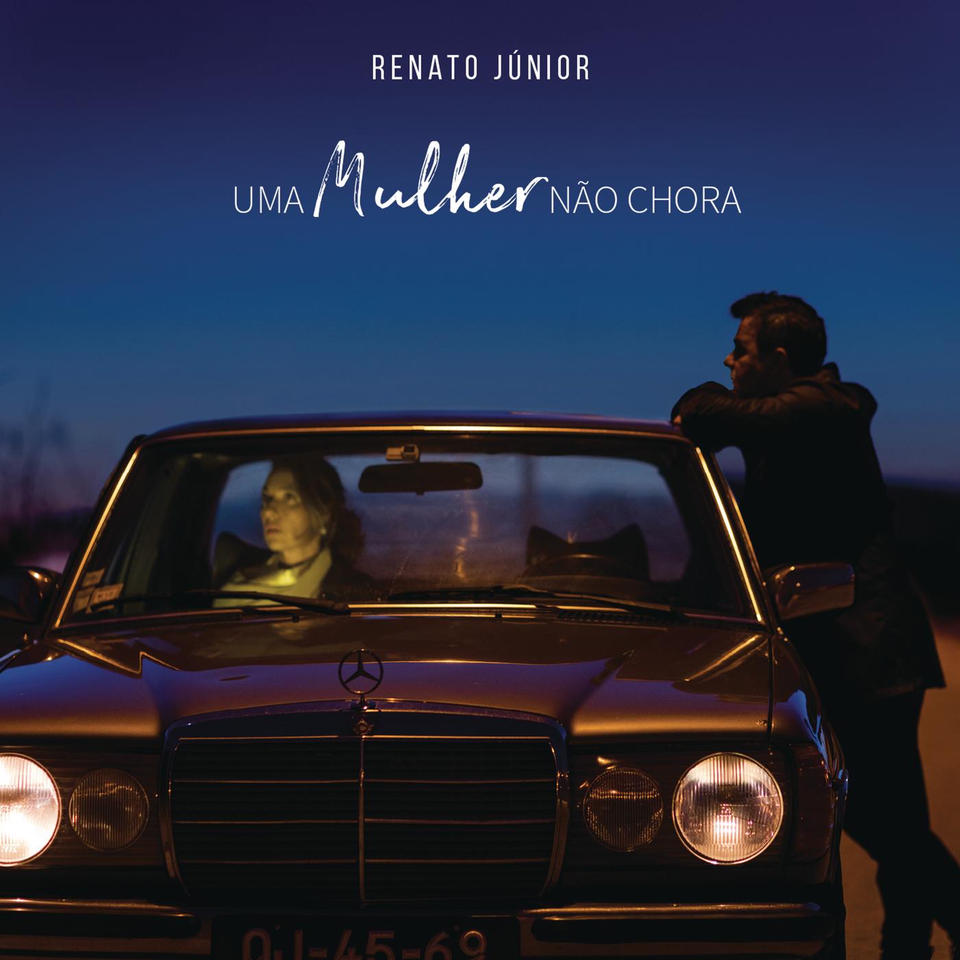 Uma Mulher Não Chora - Renato Júnior