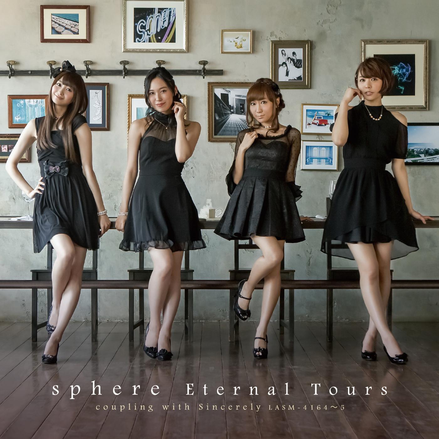 Eternal Tours (Type C) - Sphere