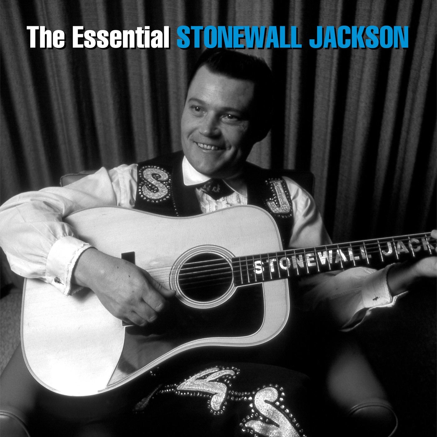 The Essential Stonewall Jackson - Stonewall Jackson
