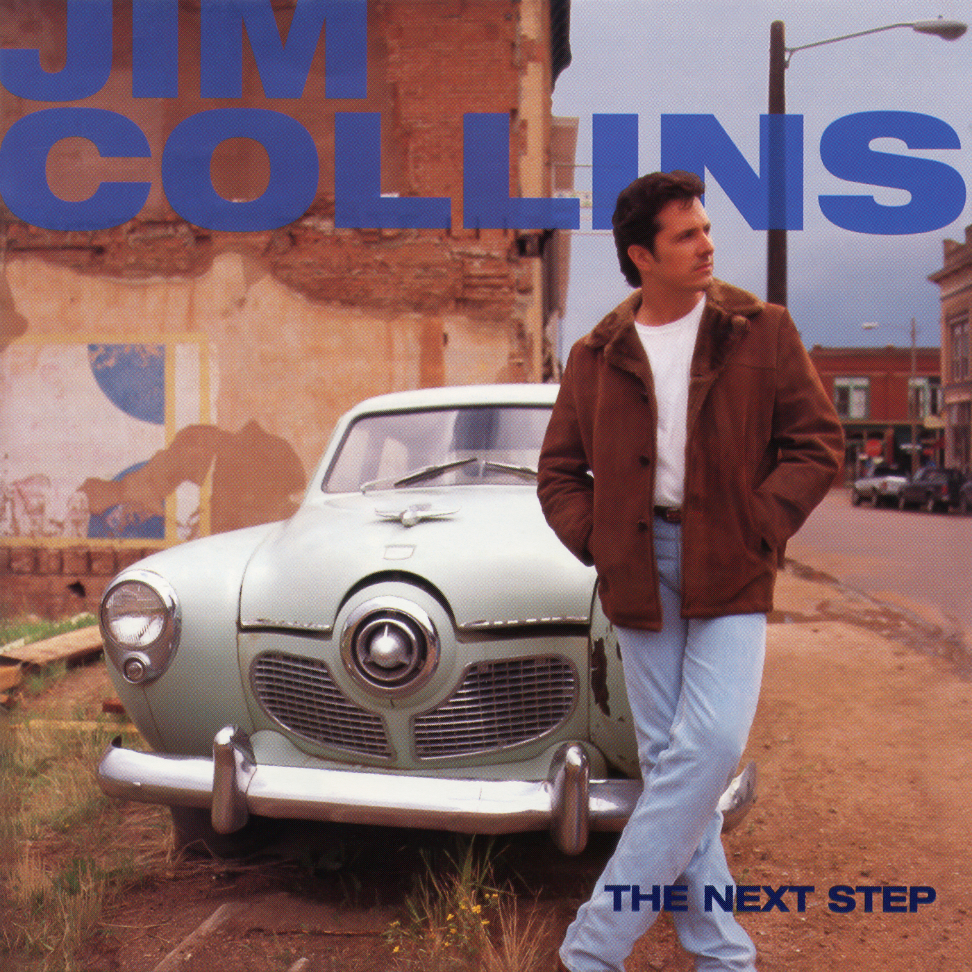 The Next Step - Jim Collins